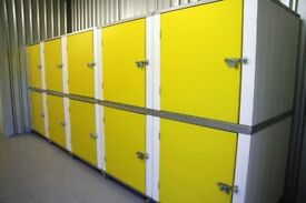 SELF STORAGE FARNBOROUGH - STARTING FROM 15.50 PER WEEK!!