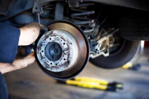 Automotive repair (All makes and models)
