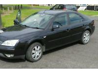 55 plate ford mondeo PX/swaps