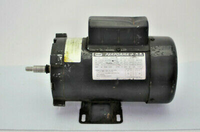 Performa A4c34fc21a 115110volts 1.75 Hp Cat No. 191354.00 Motor Used