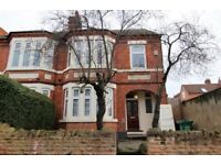 Four bedroom house for rent- Forest Fields