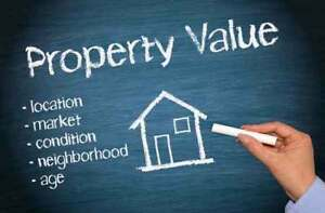 HOME EVALUATION || WONDER WHAT YOUR PROPERTY IS WORTH?