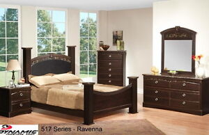 gorgeous Bed $548 comes in Queen or king size