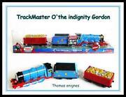 Trackmaster Gordon