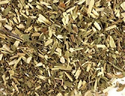 Vervain  1 oz  C/S Organic  wiccan pagan witch magick herb
