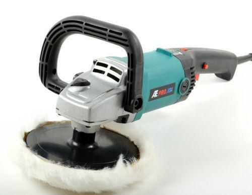 Polisher, Sander Variable Speed | eBay