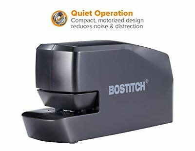 Portable Electric Quiet Stapler For Office Business Ac Powered Desk Accessory .