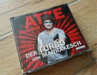 Der Turbo von Marrakesch, Hörbuch, Atze Nordrhein-Westfalen - Rheine Vorschau