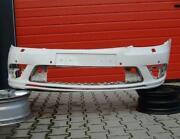 Skoda Octavia RS Stoßstange