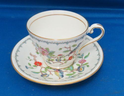 Aynsley england bone china ebay for Mode in england