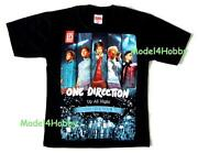 One Direction Up All Night Shirt