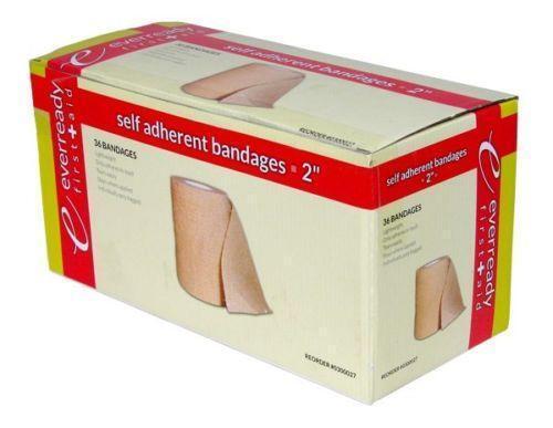 Self Adhering Bandage Ebay