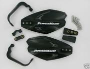 Snowmobile Hand Guards