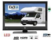 LCD Fernseher 19 Zoll DVD
