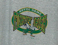 Notre Dame Fighting Irish Thermal Long Sleeve T Shirt