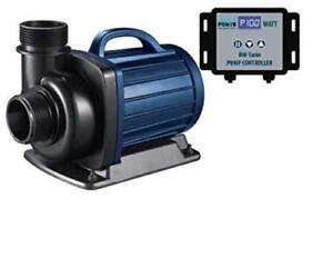 530145 Teichpumpe AquaForte DM 20000 Vario - Bachlaufpumpe Filterpumpe günstig kaufen