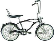 Lowrider Bike Seat