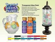 Glass Paint Transparent
