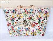 Gucci Flora Handbag
