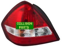 NISSAN TIIDA 2006 TO 2009 SEDAN PASSENGER SIDE TAILIGHT NEW Middle Dural The Hills District Preview