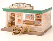 Sylvanian Village Store