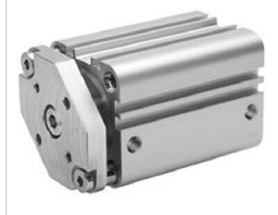 20mm Bore X 50mm Stroke Double Acting Aventics Compact Guided Cylinder-ram