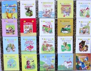 Little Golden Books Ebay