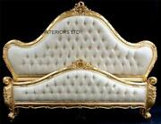 French Super King Bed