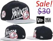 New Era Snapback Yankees