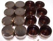 Saab Cylinder Head