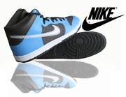 Mens Nike Dunk Trainers