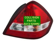 NISSAN TIIDA 2006 TO 2009 SEDAN DRIVER SIDE TAILIGHT NEW Middle Dural The Hills District Preview