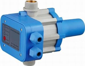 WATER-PUMP-CONTROLLER-AUTOMATIC-PRESSURE-CONTROL-ELECTRONIC-SWITCH-PUMP-TANK-AUS
