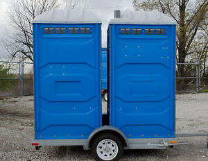 Porta potty kijiji free classifieds in alberta find a for Porta johns for sale