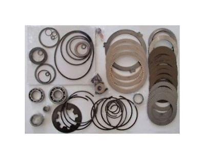 A574002 Case Forward Reverse 580c 580e Transmission Kit W Gaskets Seals Pump