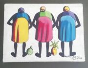 Jamaica Painting