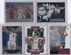 LeBron James Basketball Card Lots