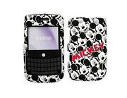 Blackberry Bold 9700 Cute Case