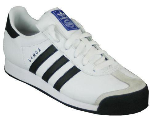 Adidas Samoa  Men s Shoes  4f49afe5f