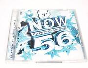 Now 56 CD