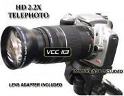 Nikon 70-300