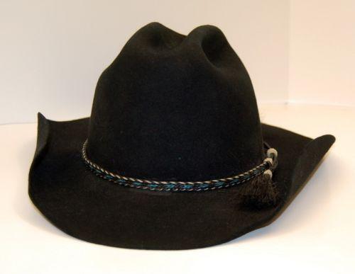 Horse Hair Hat Band  512b72f0c7f5