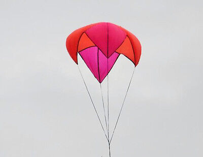 "Rocketman 72"" Parachute for Drone, UAV, or RC Airplane"