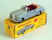 Dinky Bentley