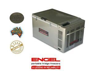 ENGEL MT60FP 60 LITRE SERIES II PLATINUM FRIDGE/FREEZER
