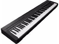 Yamaha P-35 Portable Electric Piano