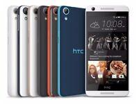 HTC M series/ mini series/ A9 smartphones unlocked range (UK STOCK)full variety