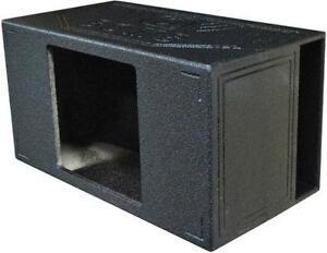 Kicker l7 12 ebay for L ported box dimensions