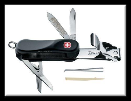 Swiss Nail Clipper Ebay