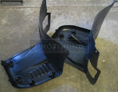 Lower Bumper Engine compartment cover fender splash set for BMW e39 M5 M-Sport